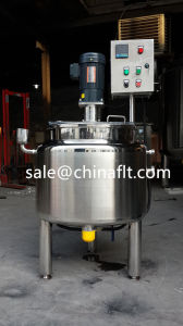 Stainless Steel Soap Making Machine pictures & photos