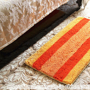 100% Polyester Chenille Area Floor Bath Carpet/Mat/Rug pictures & photos