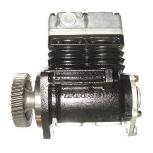 High Quality Doosan Engine Parts Air Compressor pictures & photos