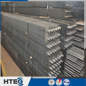 Boiler Accessory H Finned Tube Economizer for Steam Boiler pictures & photos