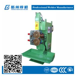 Xinzhou Fn Series Pneumatic AC Seam Welding Machine pictures & photos