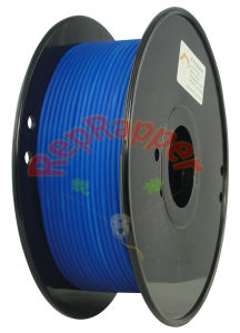 Well Coiled Fluorescent Blue PLA 3.0mm 3D Printing Filament pictures & photos