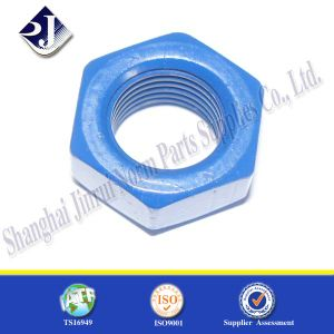 Hot Sale Heavy Hexagonal Nut pictures & photos