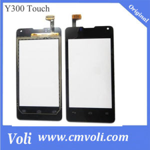 100% Original Touch Screen for Huawei Ascend Y300 pictures & photos