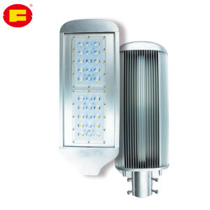 IP65 Waterpro of 40W LED Street Lamp Light