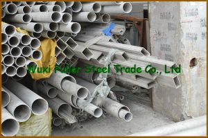 Jiangsu Wuxi 904L Stainless Steel Welded Pipe pictures & photos