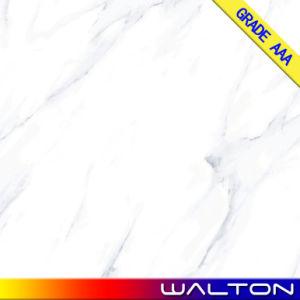 Building Material 600X600mm Copy Marble Design Glazed Porcelain Floor Tile (WG-QP16) pictures & photos