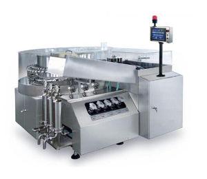 Kcq60 Ultrasonic Washing Machine pictures & photos