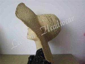 Leisure Lady Bucket Sun Hat (LB15085) pictures & photos