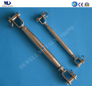 Stainless Steel European Type Turnbuckle pictures & photos