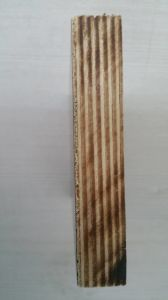 Building Construction Material / Commerical Plywood pictures & photos