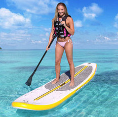 Custom Design Inflatable Paddle Board