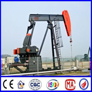 API Oilfield Pumping Unit, Standard Conventional Beam Pumping Unit