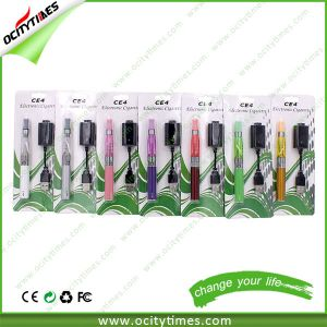 Hot Selling E Cigarette Starter Kit EGO CE4 pictures & photos