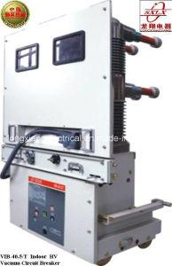 Vib-40.5/T Indoor Hv Vacuum Circuit Breaker pictures & photos