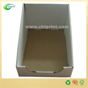 Full Color Cardboard Folding Display Box with Lowest Price (CKT-CB-434)