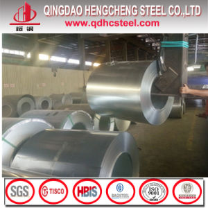 China Factory Price Zn80 Hot Dipped Galvanised Steel Coil pictures & photos