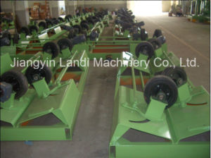 Conveyor System for Steel Pipe Shot Blasting Machine pictures & photos
