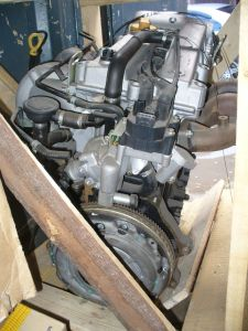 Engine Sqr481fcff8j03119 for Chery pictures & photos