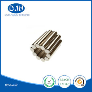 Reach Approved Super Strong Industrial Bar Shaped Neodymium Magnet pictures & photos