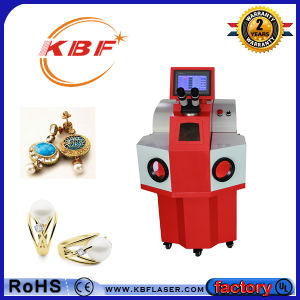 Ce/FDA Certification Jewelry Spot Laser Welding Machine Hot for Sale pictures & photos