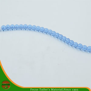 6mm Crystal Bead, Button Pearl Glass Beads Accessories (HAG-14#) pictures & photos