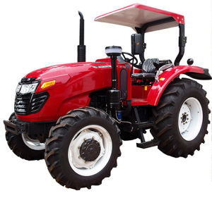 25-100HP Farm Tractor 2WD 4WD /China Wheel Tractor/Agricultural Tractor