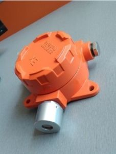 3 Wire 4~20mA Industrial Combustible Gas Detector