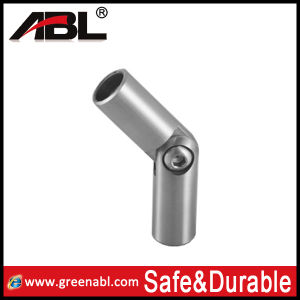 High Quality Stainless Steel Elbow Connector pictures & photos