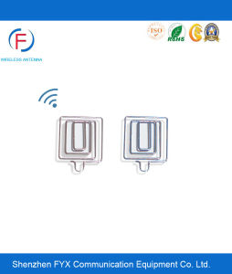 Fashionable Mini Omni Metal Inbuilt WiFi Antenna