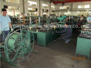 Corrugated Flexible Metal Water/Gas/Solar/Sprinkler Hose Machine pictures & photos