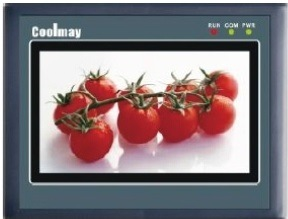 Coolmay HMI/PLC All-in-One