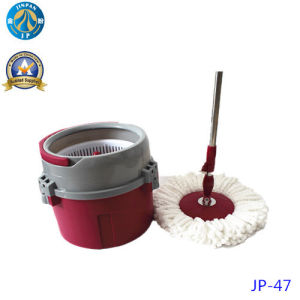 New Design Simple Spin Magic Mop