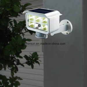 Waterproof Solar Powered Video Camera with 4GB SD Card pictures & photos