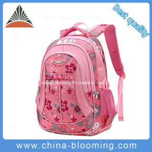 Sublimation Printing Girls School Backpack Student Book Bag pictures & photos