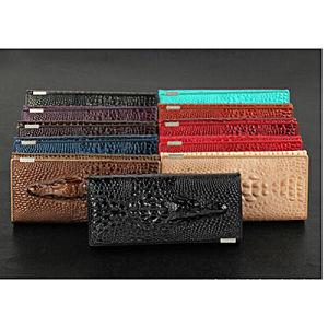 Bags Woman Crocodile Designer Wallet Fashion Handbags and Purses Sy7632 pictures & photos