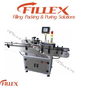 OPP Labeling Machine, Wrap Around Labeler with Factory Price pictures & photos