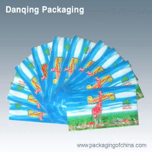 China Manufacturer Plastic PVC Shrink Film, Beverages Bottle Label pictures & photos