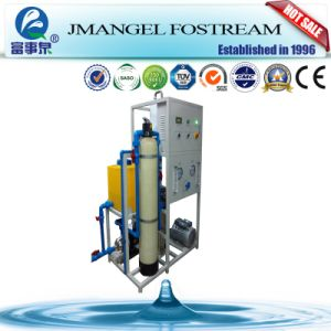 China Top Quality Reverse Osmosis Seawater Desalination Device pictures & photos
