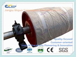 Dtii Driven Roller, Rubber Drum, Pulley, Conveyor Belt Roller pictures & photos