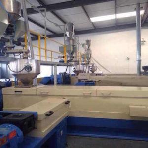 PP Nonwoven Fabric Machine Spunbond Nonwoven Machine PP SSS Ss Non Woven Fabric Machine pictures & photos