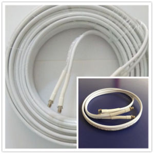 50 Ohm RF Coaxial Cable (4D-FB) pictures & photos