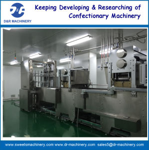 Starch Mould Jelly Candy Production Line, Making Machine pictures & photos