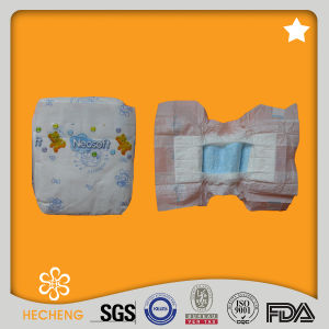 Sleepy Baby Diaper with Adl Wholesale Products in Africa pictures & photos