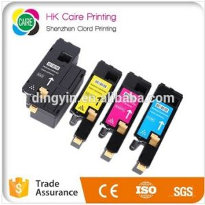 Compatible Toner Cartridge for Epson C1660W Toner Cartridge for Epson 1660 pictures & photos