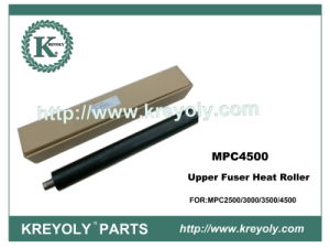 Ricoh MPC4500 Upper Fuser Heat Roller pictures & photos