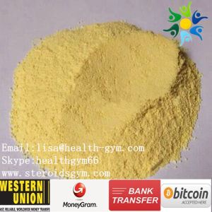 Hormone Steroid 23454-33-3 Trenbolone Hexahydrobenzyl Carbonate pictures & photos
