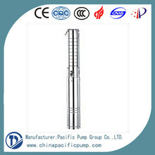 Deep Well Submersible Screw Pump (SP) pictures & photos