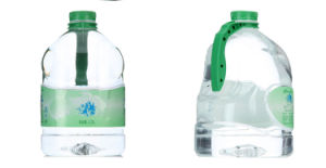 3~5L Water Bottles Pet Blowing Machine pictures & photos