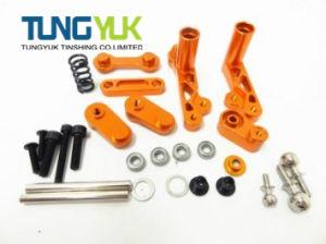 CNC Precision Machining Parts for Auto Parts pictures & photos